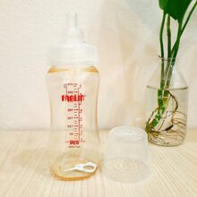 Bình sữa cổ rộng Farlin PES-888 - 270ml
