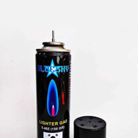 Bình Gas Bơm Bật Lửa BlueSky