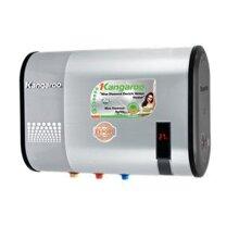 Bình tắm nóng lạnh gián tiếp Kangaroo KG64N (KG-64N) -  2500W, 22 lít, chống giật