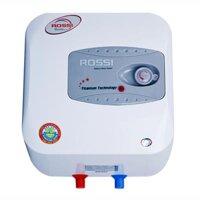 Bình nóng lạnh Rossi R20 HQ (Titanium Tiết kiệm điện)                          - 1627219                                                       Yêu thích
