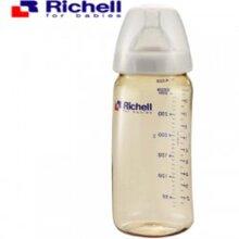 Bình sữa PPSU Richell 98139 (RC98139) - 320ml