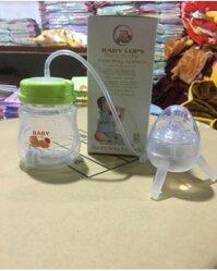 Bình sữa rảnh tay Hàn Quốc cho bé( Loại tốt )