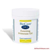 Biocare Evening Primrose Oil 30 Viên - Tinh dầu hoa Anh Thảo