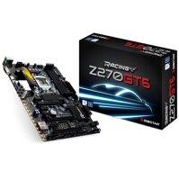 Biostar Racing Z270GT6 (Chipset Intel Z270/ Socket LGA1151/ VGA onboard) |