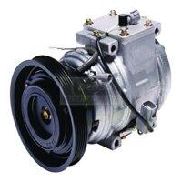 Block Lốc lạnh máy điều hòa máy nén xe hơi ô tô Toyota Camry 1992 1996 compressor 93 94 95 V6 3.0