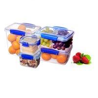 Bộ 5 hộp đựng thực phẩm Sistema STM5A