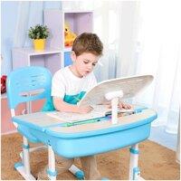 Bo ban ghe hoc sinh Children's healthy desk & chair C301
