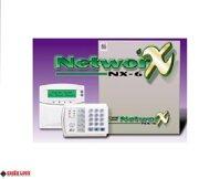Bo bao chay - Bao trom trung tam NetworX NX - 6