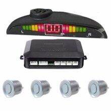Bộ cảm biến lùi và cảnh báo va chạm Senka Parking Sensor SK811B