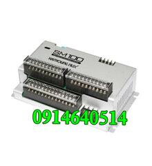 Bộ điều khiển nhiệt độ đa kênh Hanyoung SM100-KN12