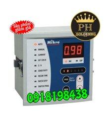 Rơ le điều khiển hệ số công suất Mikro PFR96-220-50