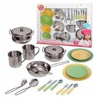 Bộ đồ chơi nấu ăn Just For Chef giá rẻ mô hình bộ vật dụng nhà bếp hiện đại