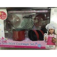 Bộ đồ chơi nhà bếp cho bé Just For Chef CH20315EM
