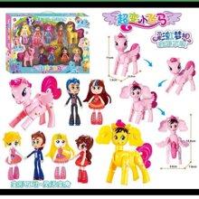 Đồ chơi Pony 83168-FF7
