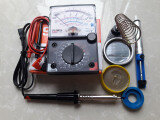 Bộ đồ nghề sửa chữa điện tửsửa chữa điện thoại 6 in 1
