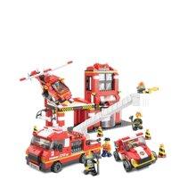 Bộ lắp ráp lực lượng cứu hỏa SLUBAN M38-B0227