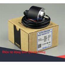 Bộ mã hóa vòng quay Autonics E50S8-100-3-T-24