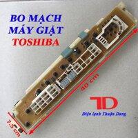 Bo mạch máy giặt TOSHIBA D950SV HÀNG THÁO MÁY [bonus]