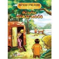 Bo Nam Tren Xe Mooc