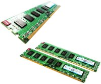 Bộ nhớ RAM 2GB máy tính Kingmaxx DDR3/Bus1600