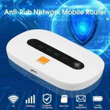 Bộ phát wifi di động 3G/4G Huawei E5220s