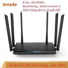 Bộ phát wifi Tenda FH1206