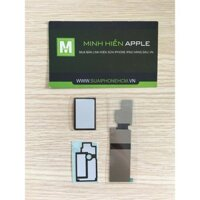 Bộ seal dán main, QR iPhone 8