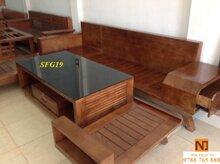 Sofa góc SFG19