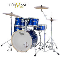 Bo Trong Dan Co Pearl Jazz Drum EXX725PCS