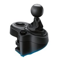 Bo Vo Lang Choi Game Logitech Driving Force Shifter