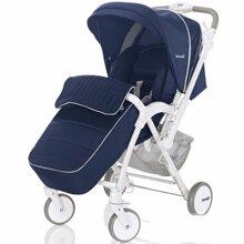 Xe đẩy trẻ em Brevi Verso BRE713 - màu 239/ 233/ 260