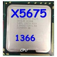 Bộ Xử Lý Intel® Xeon® x5675