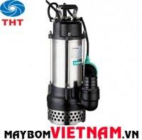 Bom chim nuoc thai SHIMGE WVSD 55A2F 0.55KW