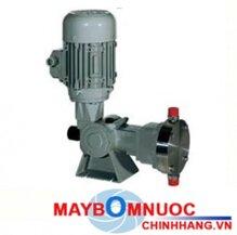 Máy bơm định lượng màng cơ khí Doseuro D 100N-120/C-13 0.18kw