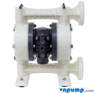 Máy bơm màng nén khí yamada NDP-P20BPN-PT