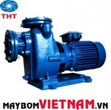 Máy bơm tự hút Mitsuky CNS80A/5.5 7.5HP