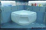 Bồn tắm góc - MS645
