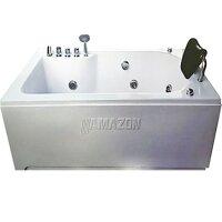 Bồn tắm massage Amazon TP-8072