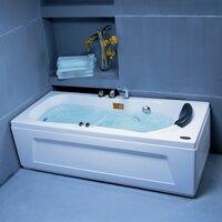 Bồn tắm massage Appollo AT-0941 (Cơ học -1700x750x600)