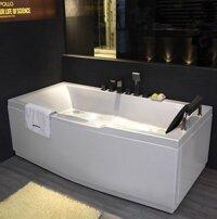 Bồn tắm massage Appollo AT-9001 (Có Tivi - 1700x850x650)