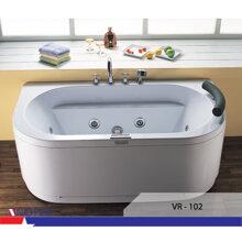 Bồn tắm massage xục khí Nofer VR-102