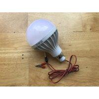 Bóng đèn led 12V-12W (Ánh sáng trắng)