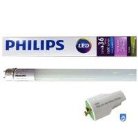 Bóng đèn Led Philips Tube EcoFit 1m2 16W