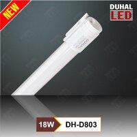Bóng đèn led tuýp Duhal DH-D803(1,2m)