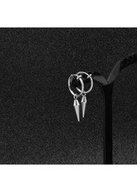 Bông tai unisex đinh dài cá tính, năng động - Mẫu 3