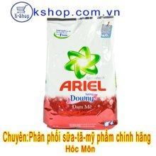 Bột giặt Ariel Hương Downy Đam Mê 650g