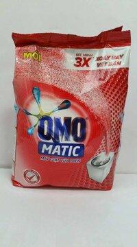 Bột giặt OMO Matic cho máy giặt cửa trên 3kg