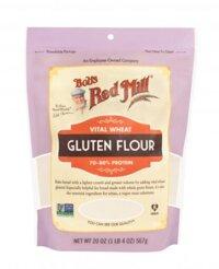 Bột mì căn (seitan) vital wheat gluten Bob's Red Mill 567g