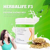 Bột Protein Herbalife F3 – Thực phẩm ăn kiêng