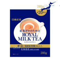 Bột Trà Sữa Nhật Bản hiệu Royal hộp 280gr